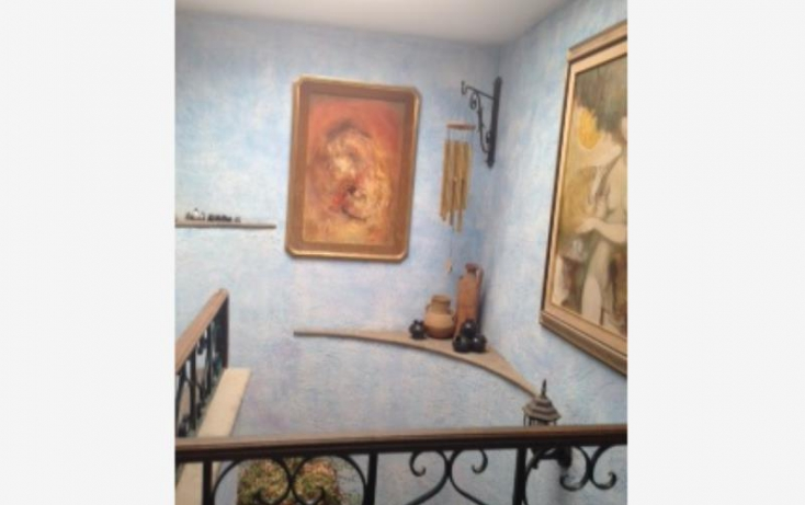 Foto de departamento en venta en bosque de toronjos, bosque de las lomas, miguel hidalgo, df, 535215 no 16