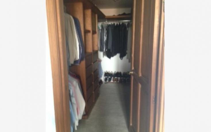 Foto de departamento en venta en bosque de toronjos, bosque de las lomas, miguel hidalgo, df, 535215 no 21