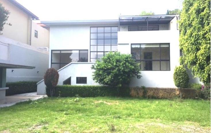 Foto de casa en venta en bosque de tulipanes 10, bosques de las lomas, cuajimalpa de morelos, distrito federal, 2753640 No. 01