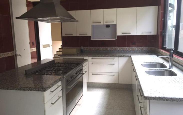 Foto de casa en venta en  10, bosques de las lomas, cuajimalpa de morelos, distrito federal, 2753640 No. 03