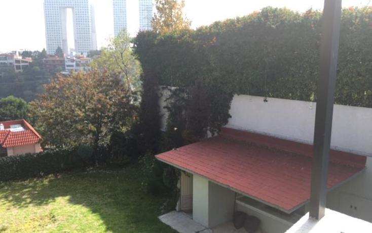 Foto de casa en venta en bosque de tulipanes 10, bosques de las lomas, cuajimalpa de morelos, distrito federal, 2753640 No. 10