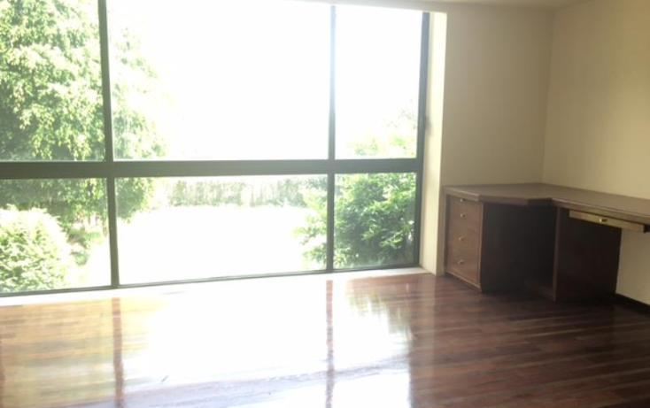 Foto de casa en venta en  10, bosques de las lomas, cuajimalpa de morelos, distrito federal, 2753640 No. 15