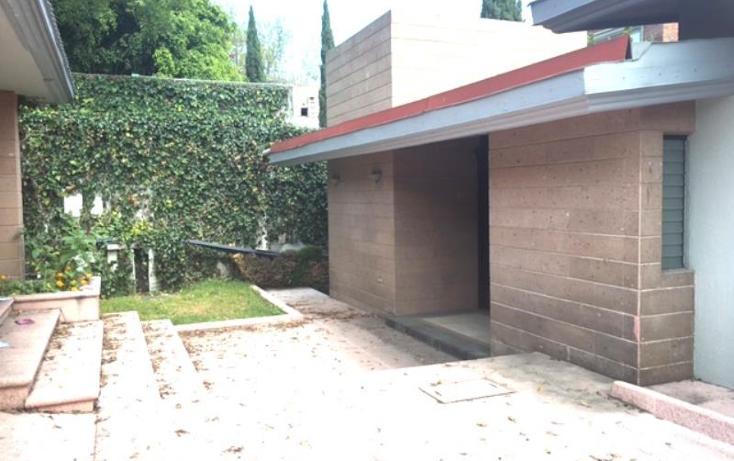 Foto de casa en venta en bosque de tulipanes 10, bosques de las lomas, cuajimalpa de morelos, distrito federal, 2753640 No. 18