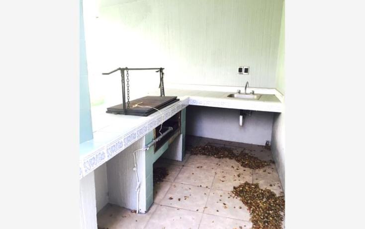 Foto de casa en venta en  10, bosques de las lomas, cuajimalpa de morelos, distrito federal, 2753640 No. 19