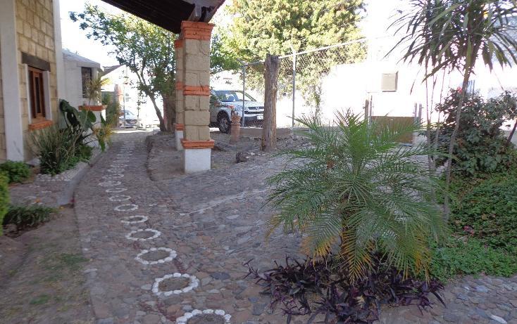 Foto de casa en venta en  , colinas del bosque 2a sección, corregidora, querétaro, 1721592 No. 03
