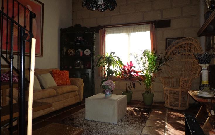 Foto de casa en venta en  , colinas del bosque 2a sección, corregidora, querétaro, 1721592 No. 06