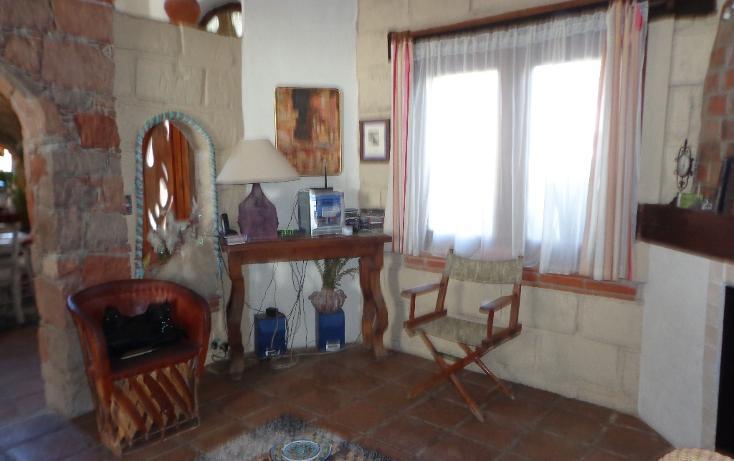 Foto de casa en venta en  , colinas del bosque 2a sección, corregidora, querétaro, 1721592 No. 09