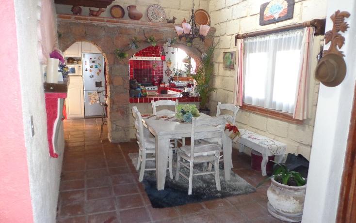 Foto de casa en venta en  , colinas del bosque 2a sección, corregidora, querétaro, 1721592 No. 12