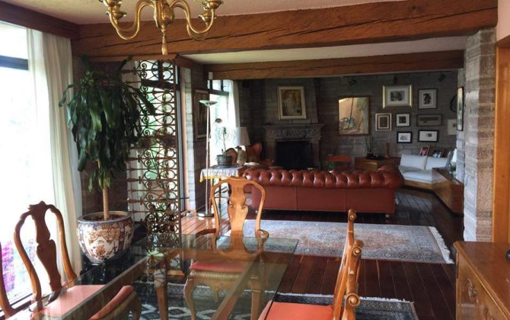 Foto de casa en venta en bosque del lago 0, la herradura, huixquilucan, méxico, 1902004 No. 02