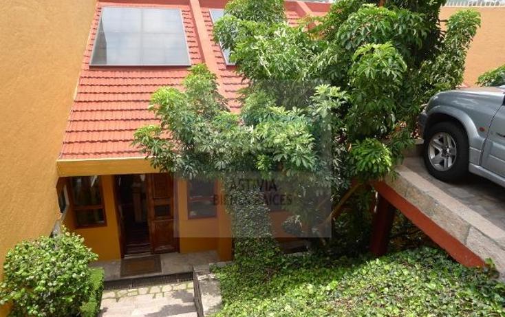 Foto de casa en venta en bosque del lago , la herradura, huixquilucan, méxico, 1364323 No. 01