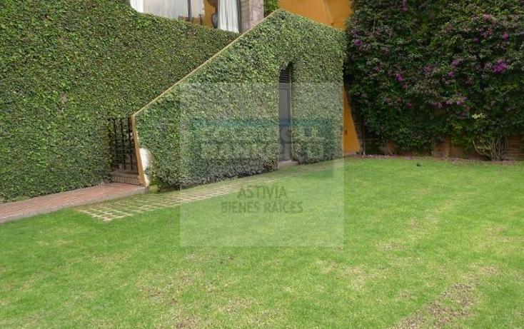 Foto de casa en venta en bosque del lago , la herradura, huixquilucan, méxico, 1364323 No. 14