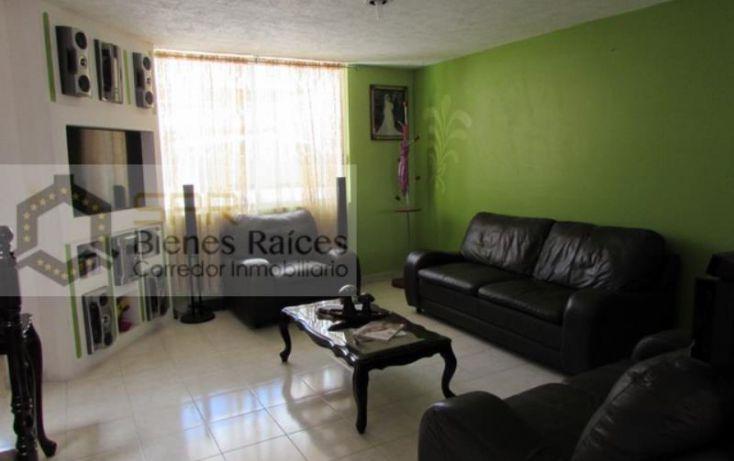 Foto de casa en venta en bosque del monte, jardines de morelos 5a sección, ecatepec de morelos, estado de méxico, 1724734 no 07