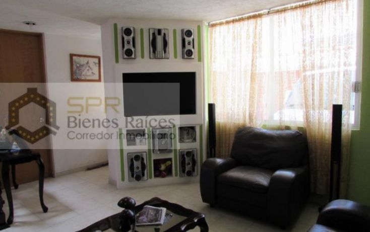 Foto de casa en venta en bosque del monte, jardines de morelos 5a sección, ecatepec de morelos, estado de méxico, 1724734 no 09