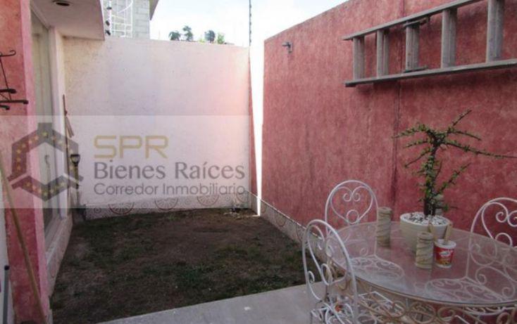 Foto de casa en venta en bosque del monte, jardines de morelos 5a sección, ecatepec de morelos, estado de méxico, 1724734 no 12