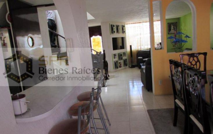 Foto de casa en venta en bosque del monte, jardines de morelos 5a sección, ecatepec de morelos, estado de méxico, 1724734 no 14