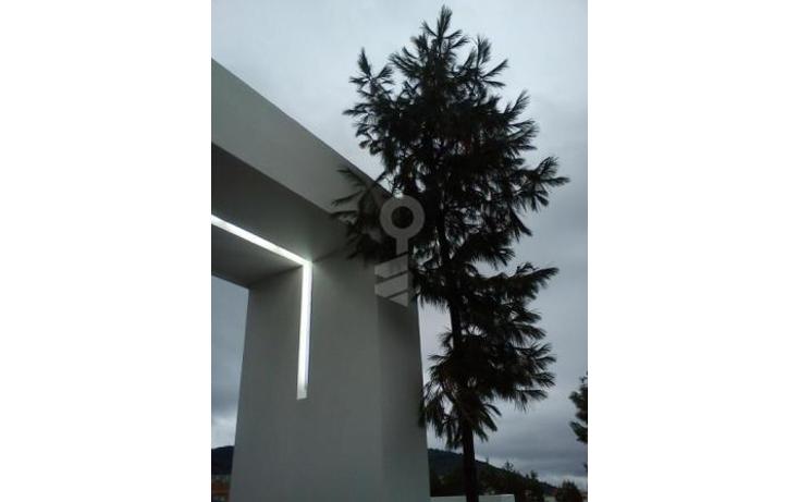 Foto de casa en venta en  , bosque esmeralda, atizap?n de zaragoza, m?xico, 1017435 No. 03