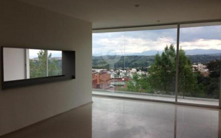 Foto de casa en venta en  , bosque esmeralda, atizap?n de zaragoza, m?xico, 1017435 No. 08