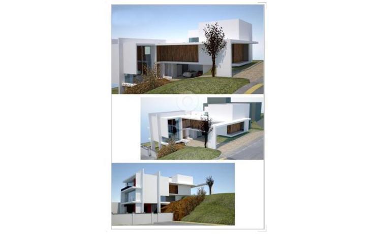 Foto de casa en venta en  , bosque esmeralda, atizap?n de zaragoza, m?xico, 1017435 No. 09