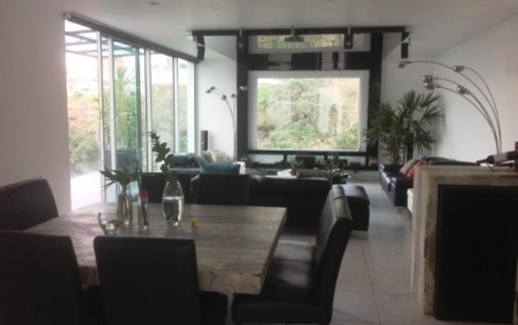 Foto de casa en venta en  , bosque esmeralda, atizap?n de zaragoza, m?xico, 1017437 No. 02