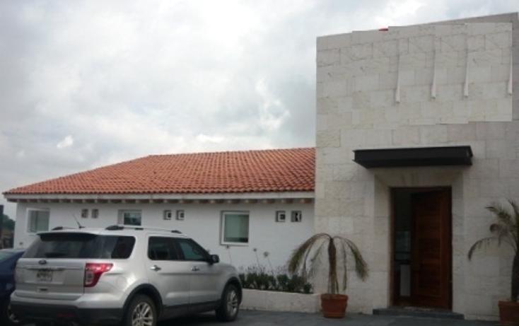 Foto de casa en venta en  , bosque esmeralda, atizap?n de zaragoza, m?xico, 1017465 No. 01