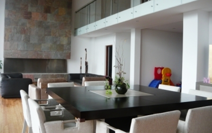 Foto de casa en venta en  , bosque esmeralda, atizap?n de zaragoza, m?xico, 1017465 No. 02