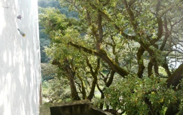 Foto de casa en venta en  , bosque esmeralda, atizap?n de zaragoza, m?xico, 1017465 No. 12