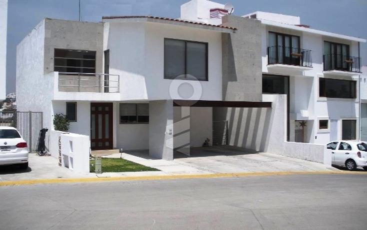 Foto de casa en venta en  , bosque esmeralda, atizap?n de zaragoza, m?xico, 1017467 No. 03