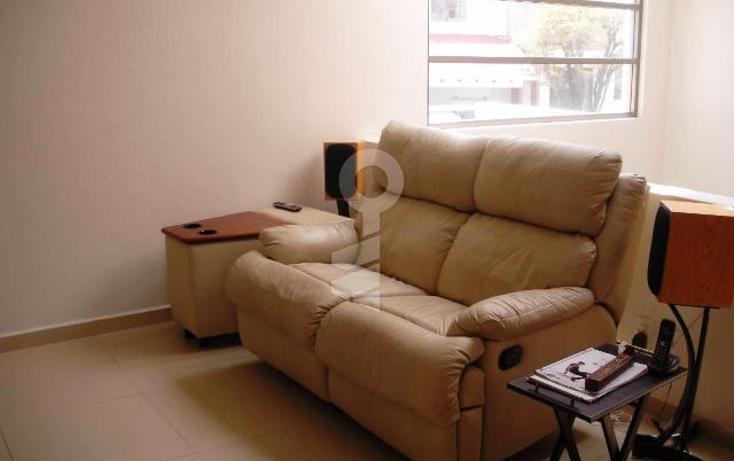 Foto de casa en venta en  , bosque esmeralda, atizap?n de zaragoza, m?xico, 1017467 No. 05
