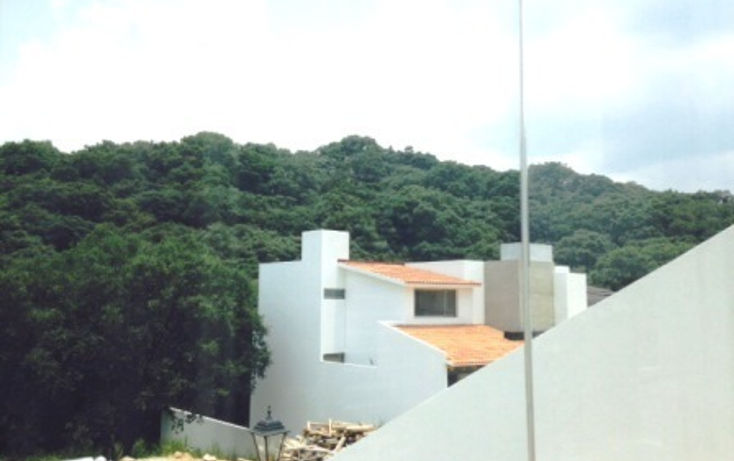 Foto de casa en venta en  , bosque esmeralda, atizap?n de zaragoza, m?xico, 1017509 No. 23