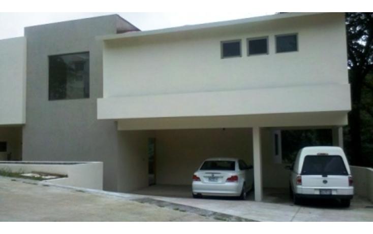 Foto de casa en venta en  , bosque esmeralda, atizap?n de zaragoza, m?xico, 1032287 No. 01
