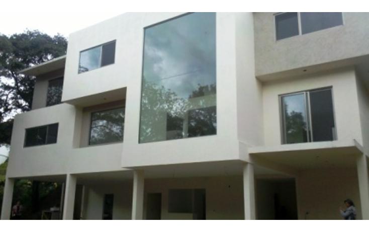 Foto de casa en venta en  , bosque esmeralda, atizap?n de zaragoza, m?xico, 1032287 No. 02