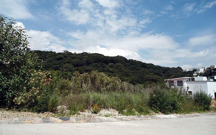 Foto de terreno habitacional en venta en  , bosque esmeralda, atizapán de zaragoza, méxico, 1132413 No. 01