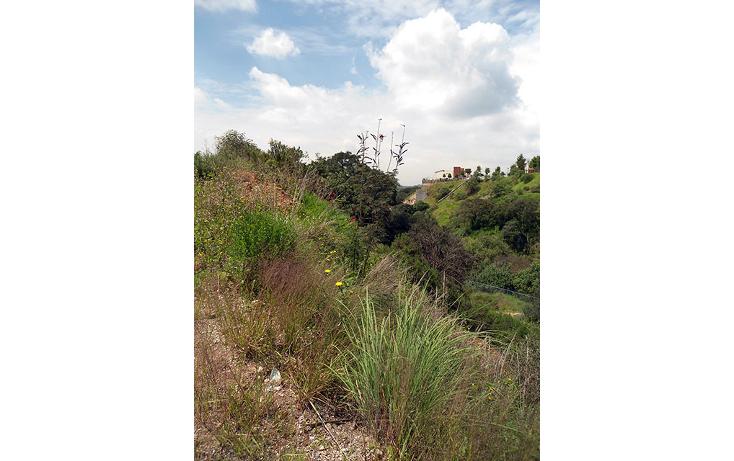 Foto de terreno habitacional en venta en  , bosque esmeralda, atizapán de zaragoza, méxico, 1132413 No. 02