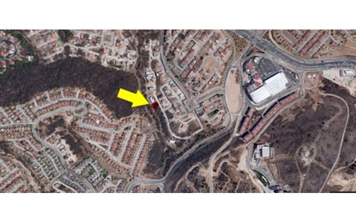Foto de terreno habitacional en venta en  , bosque esmeralda, atizapán de zaragoza, méxico, 1132413 No. 03