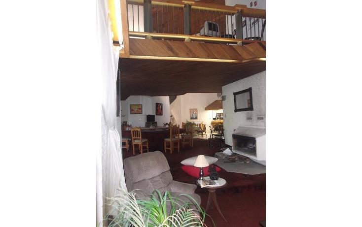 Foto de casa en venta en  , bosque esmeralda, atizap?n de zaragoza, m?xico, 1135515 No. 04