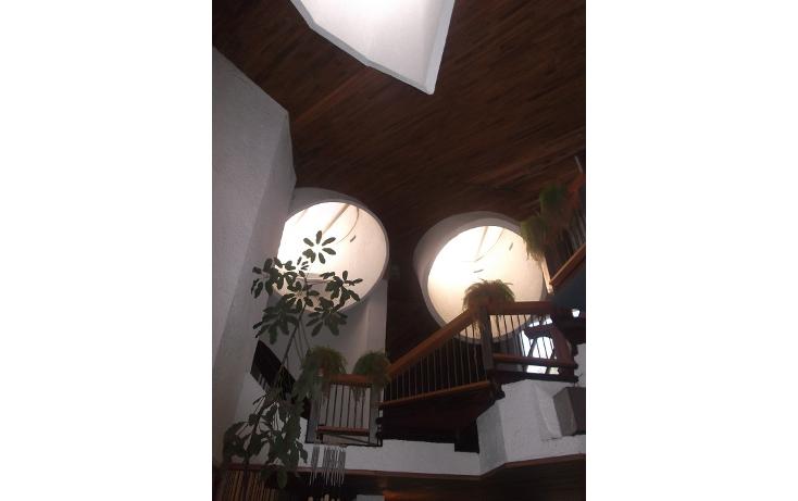 Foto de casa en venta en  , bosque esmeralda, atizap?n de zaragoza, m?xico, 1135515 No. 10