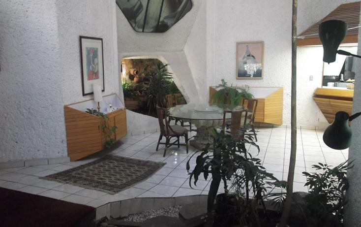 Foto de casa en venta en  , bosque esmeralda, atizap?n de zaragoza, m?xico, 1135515 No. 11