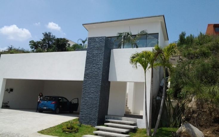 Foto de casa en venta en  , bosque esmeralda, atizapán de zaragoza, méxico, 1147059 No. 01