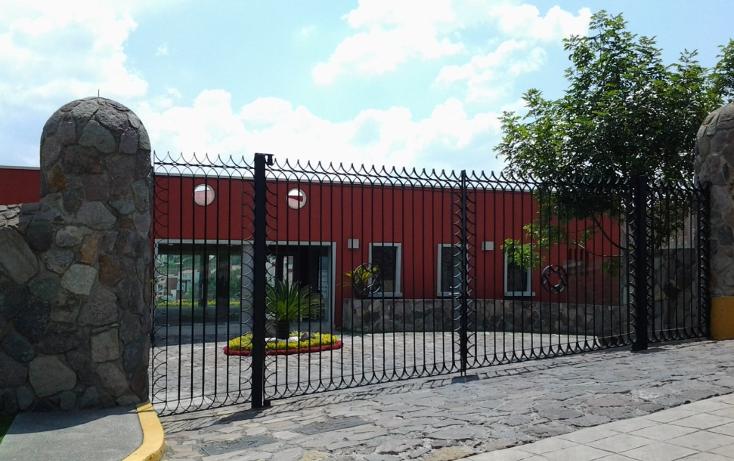 Foto de casa en venta en  , bosque esmeralda, atizapán de zaragoza, méxico, 1147059 No. 21