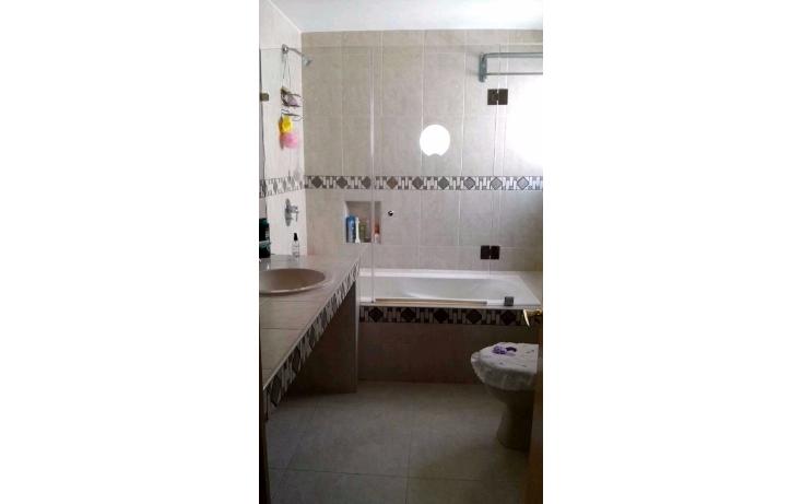Foto de casa en venta en  , bosque esmeralda, atizap?n de zaragoza, m?xico, 1270565 No. 08