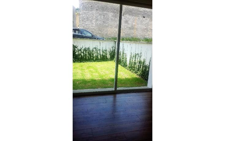 Foto de casa en venta en  , bosque esmeralda, atizapán de zaragoza, méxico, 1397659 No. 20