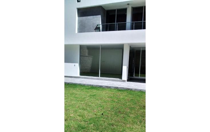 Foto de casa en venta en  , bosque esmeralda, atizapán de zaragoza, méxico, 1483903 No. 01