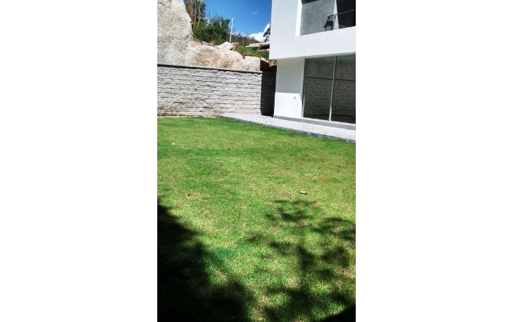 Foto de casa en venta en  , bosque esmeralda, atizapán de zaragoza, méxico, 1483903 No. 15