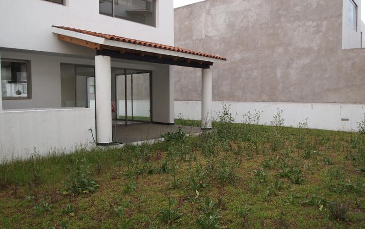 Foto de casa en venta en  , bosque esmeralda, atizapán de zaragoza, méxico, 1507323 No. 36