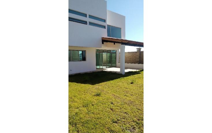 Foto de casa en venta en  , bosque esmeralda, atizapán de zaragoza, méxico, 1617584 No. 07