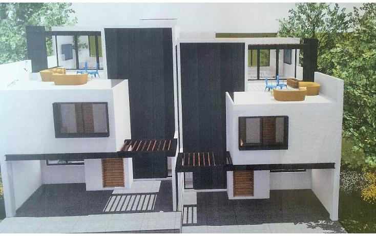 Foto de casa en venta en  , bosque esmeralda, atizap?n de zaragoza, m?xico, 1632572 No. 03