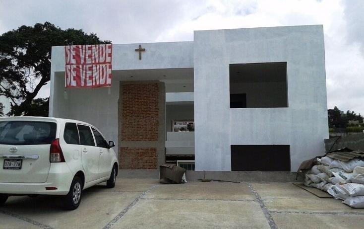 Foto de casa en venta en  , bosque esmeralda, atizapán de zaragoza, méxico, 1637800 No. 01