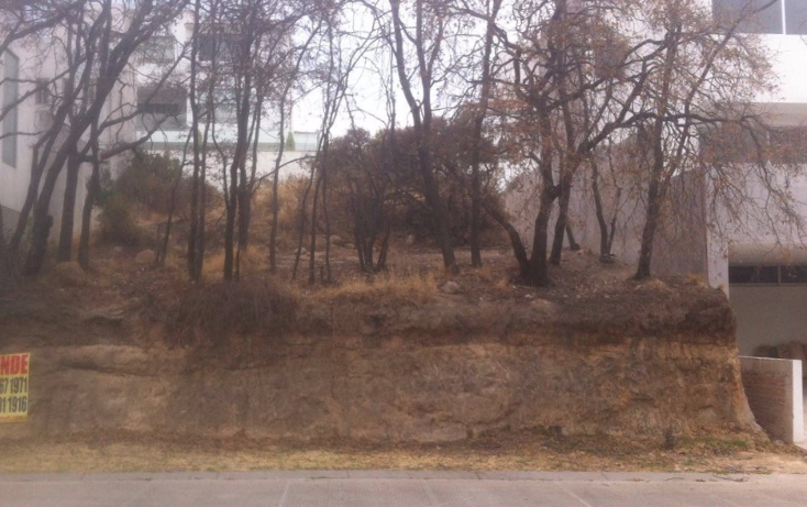 Foto de terreno habitacional en venta en  , bosque esmeralda, atizapán de zaragoza, méxico, 1804418 No. 01