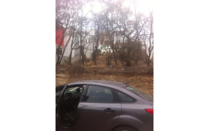 Foto de terreno habitacional en venta en  , bosque esmeralda, atizapán de zaragoza, méxico, 1804418 No. 02