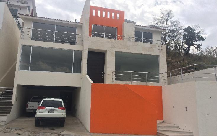 Foto de casa en venta en  , bosque esmeralda, atizapán de zaragoza, méxico, 2016906 No. 01